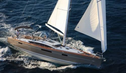 Jeanneau 57 Charter Croatia 1