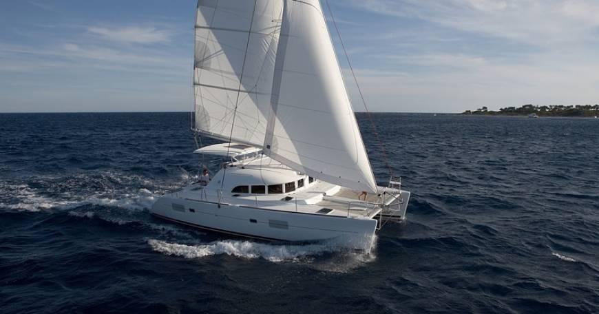 Noleggio Catamarano Lagoon 380 S2