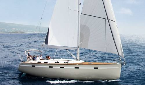 Bavaria 55 Cruiser 1