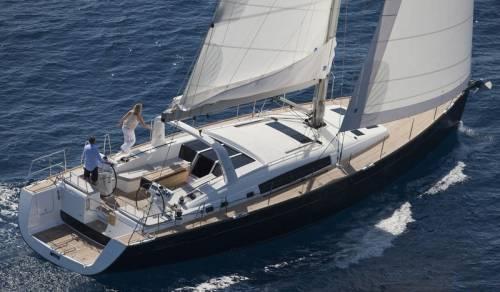 Beneteau Oceanis 58 16