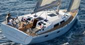 Image 2/19 Hanse 415 - Sailboat charter Croatia