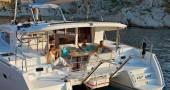Lagoon 400 S2 Croatia Charter