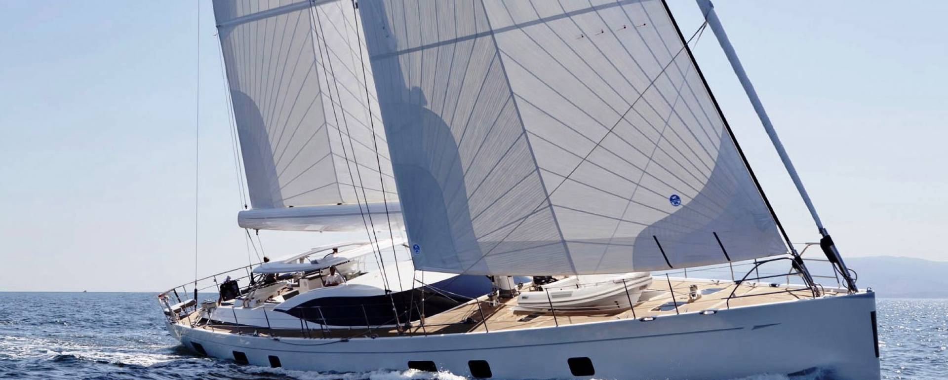 Sailboat charter Croatia - Sailing Croatia