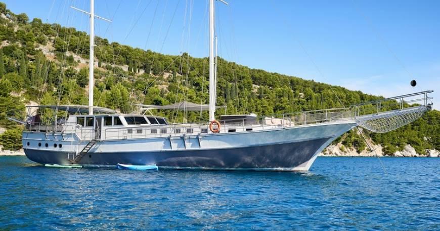 Gulet Nautilus Gulet Charter Croatia