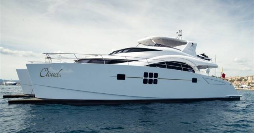 Sunreef Power 70 Yacht Charter Croatia