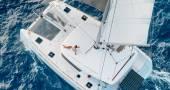 Image 3/14 Catamaran Lagoon 39