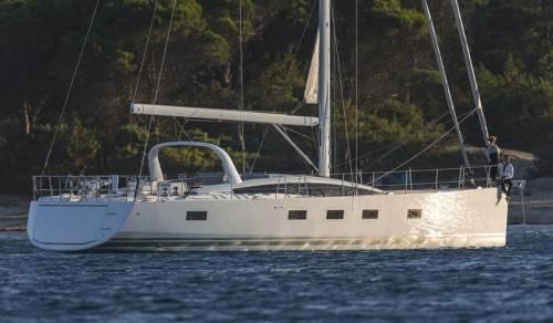 Noleggio barca a vela Jeanneau 64 Croazia