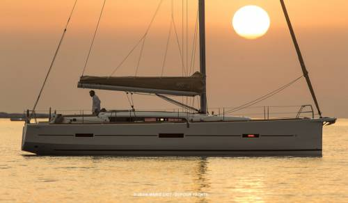 Dufour 460 Grand Large - Charter In Croatia