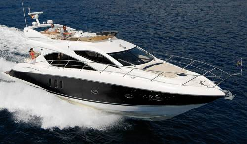 Sunseeker Manhattan 52 Charter in Croatia
