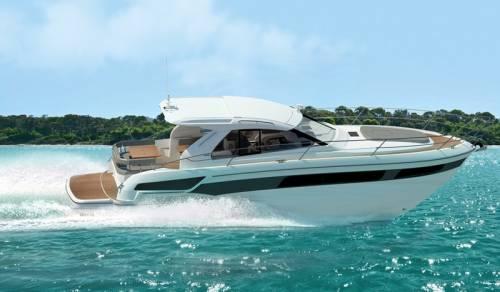 Bavaria 400 Coupe Noleggio Barca Croazia