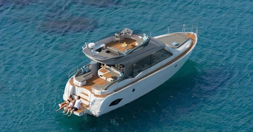 Bavaria E40 Fly Noleggio yacht Croazia