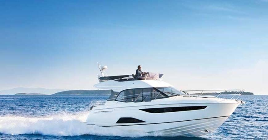 Bavaria R40 Noleggio barche a motore in Croazia