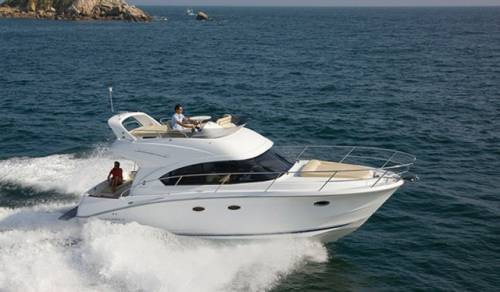 Beneteau Antares 36 Yacht Charter in Croatia