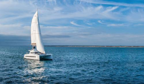 Catamaran Bali 4.3 - Catamaran charter Croatia